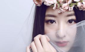 怀化化妆学校-小清新个人写真造型