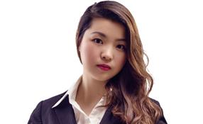 亿美达化妆导师-李红