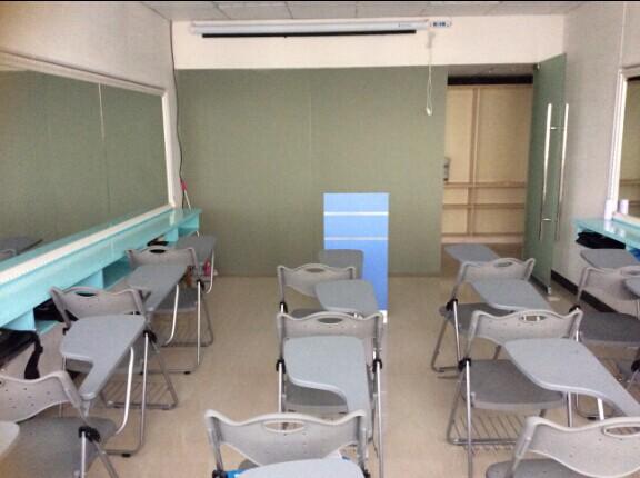 化妆理论教室