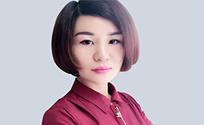亿美达纹绣技术总监——黄晓利