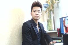 张振湘  国际美发师精英班
