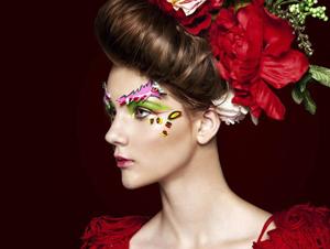 国际美容化妆双栖班课程介绍